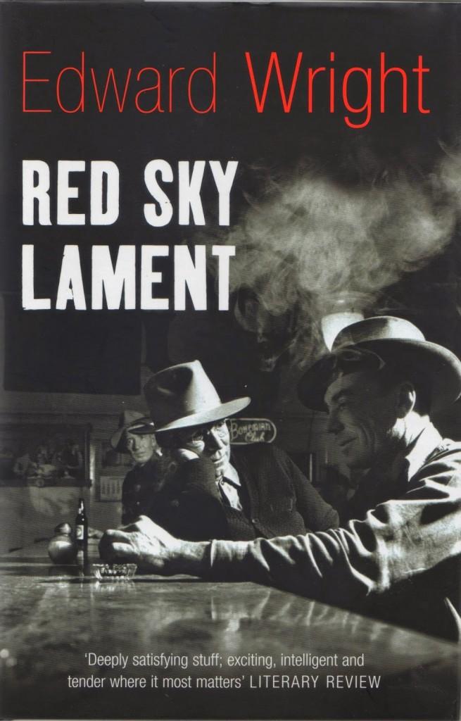 Red Sky Lament UK