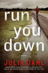 run you down final cover
