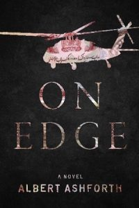 On Edge Book cover