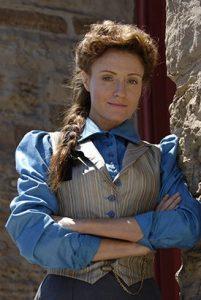 Helene Joy as Dr. Julia Ogden