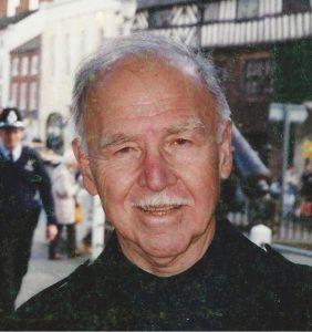 Jerry Coopersmith